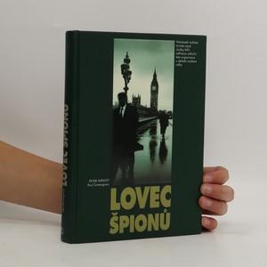 náhled knihy - Lovec špionů