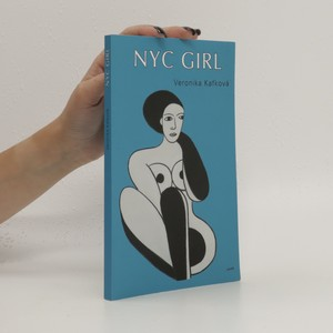 náhled knihy - NYC Girl