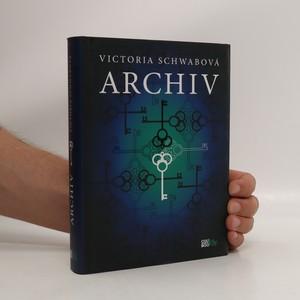 náhled knihy - Archiv