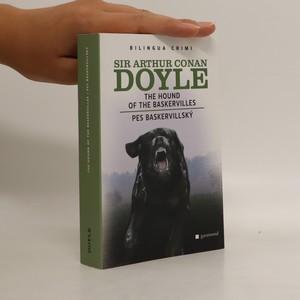 náhled knihy - The Hound of the Baskervilles / Pes baskervillský (dvojjazyčná kniha)