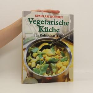 náhled knihy - Vegetarische Küche für fleischlose Tage