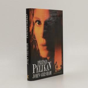 náhled knihy - Případ Pelikán