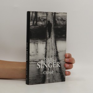 náhled knihy - Otrok