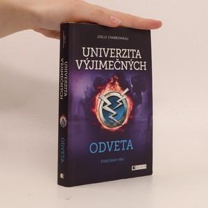 náhled knihy - Univerzita výjimečných - Odveta
