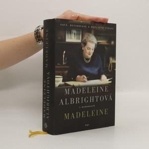 náhled knihy - Madeleine
