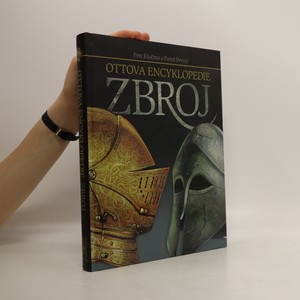 náhled knihy - Zbroj : Ottova encyklopedie