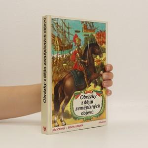 náhled knihy - Obrázky z dějin zeměpisných objevů