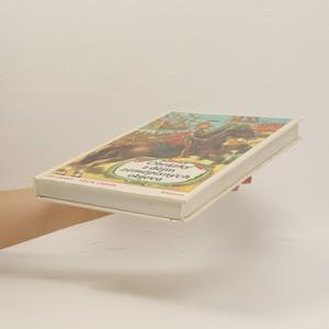 antikvární kniha Obrázky z dějin zeměpisných objevů, 1992