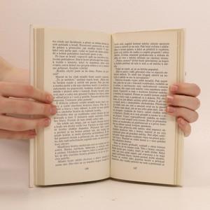 antikvární kniha Příběhy faraónů, 1989