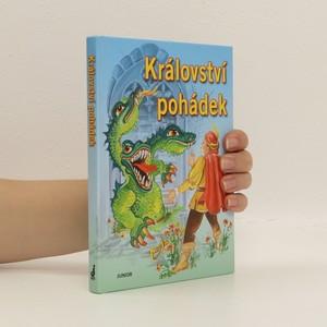 náhled knihy - Království pohádek