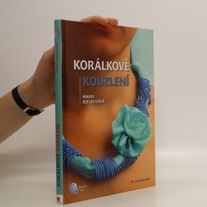 náhled knihy - Korálkové kouzlení