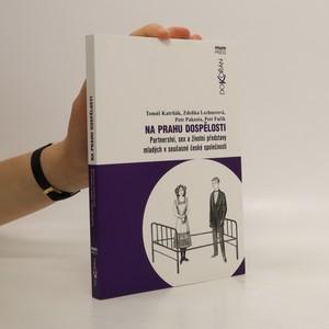 náhled knihy - Na prahu dospělosti