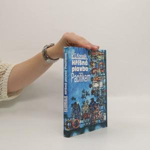 náhled knihy - Hříšná plavba Pacifikem