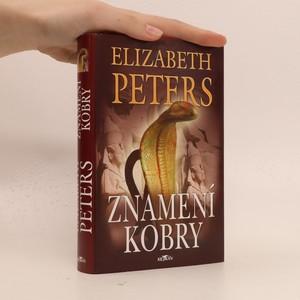 náhled knihy - Znamení kobry