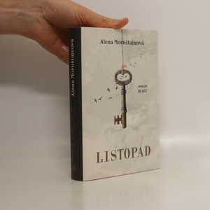 náhled knihy - Listopád