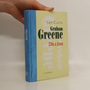 náhled knihy - Graham Greene. Dílo a život (viz stav)
