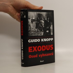 náhled knihy - Exodus - Osud vyhnancú