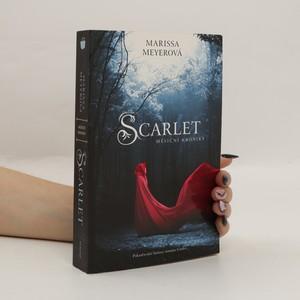 náhled knihy - Scarlet. Měsíční kroniky. 2. díl