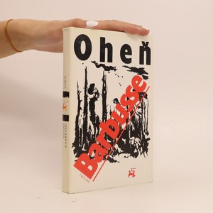 náhled knihy - Oheň