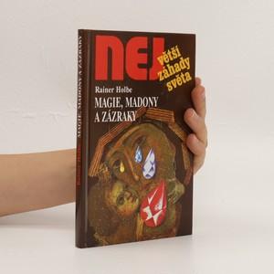 náhled knihy - Magie, madony a zázraky