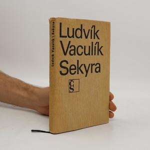 náhled knihy - Sekyra