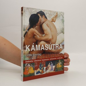 náhled knihy - Kámasútra : Odhalte všechna tajemství milostné rozkoše