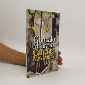 náhled knihy - Canções mexicanas