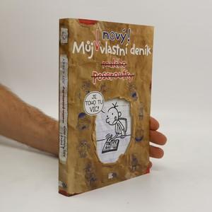 náhled knihy - Můj nový! vlastní deník malého poseroutky