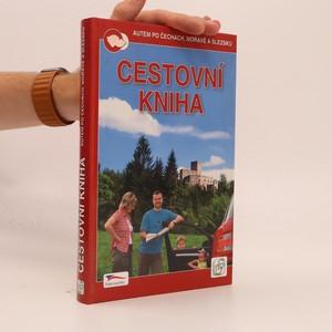 náhled knihy - Cestovní kniha