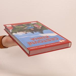 antikvární kniha Cestovní kniha, 2006