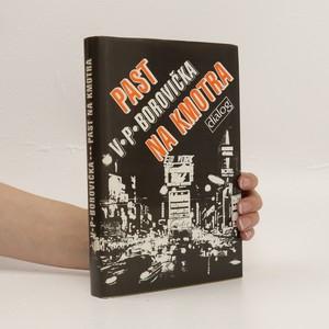 náhled knihy - Past na kmotra