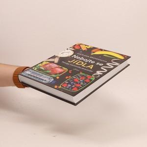antikvární kniha Nebojte se jídla : principy intuitivního stravování, 2018