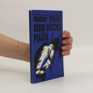 náhled knihy - Sedm bílých plášťů