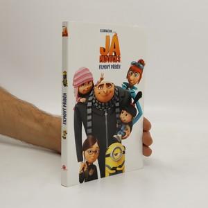 náhled knihy - Já padouch 3 - filmový příběh