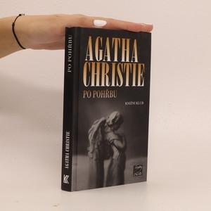 náhled knihy - Po pohřbu