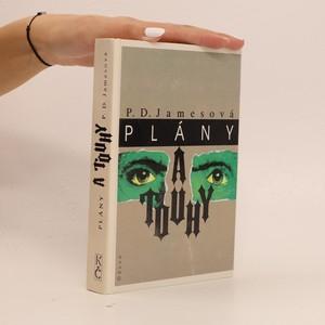 náhled knihy - Plány a touhy