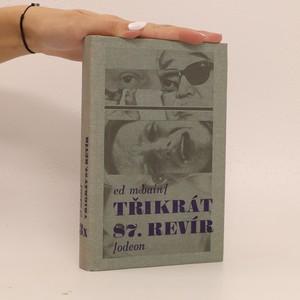náhled knihy - Třikrát 87. revír