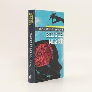 náhled knihy - Elixír mládí