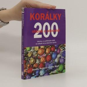 náhled knihy - Korálky - 200 otázek a odpovědí