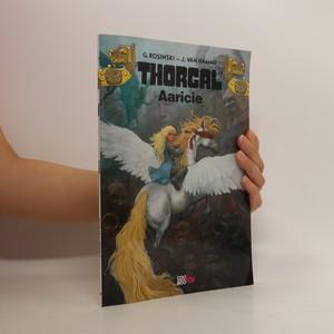 náhled knihy - Thorgal. Aaricie