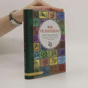 náhled knihy - Rok ve Svatojánu