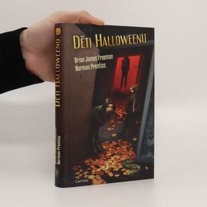 náhled knihy - Děti Halloweenu