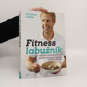 náhled knihy - Fitness labužník