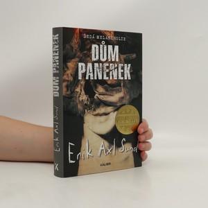 náhled knihy - Dům panenek : šedá melancholie