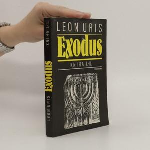 náhled knihy - Exodus - kniha I. -II.