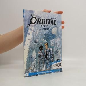 náhled knihy - Orbital 1 a 2