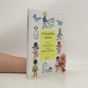 náhled knihy - O letadélku Káněti. Veselé příhody pekelských dětí a jejich psa s malým letadlem