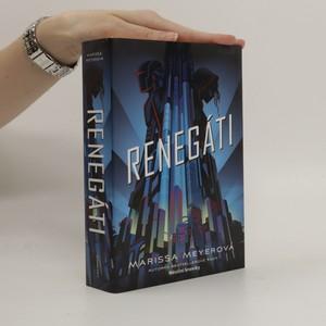 náhled knihy - Renegáti