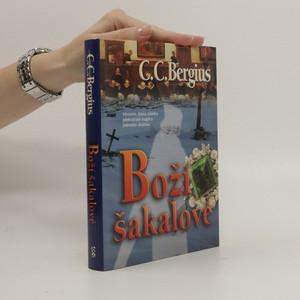 náhled knihy - Boží šakalové