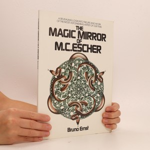 náhled knihy - The magic mirror of M.C. Escher